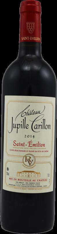 Château Jupille Carillon