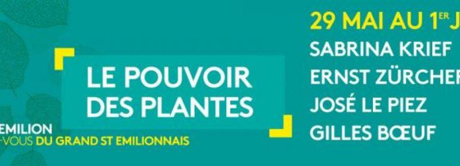 Biotope festival, le pouvoir des plantes