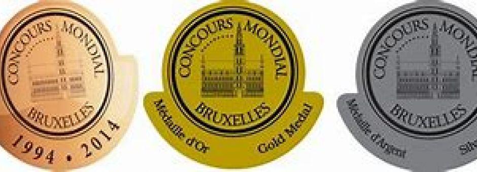 Concours mondial de Bruxelles : date d'inscription repoussée au 20 avril