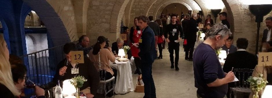 Coupe des Crus de Saint-Emilion : Découvrez les 24 Coups de Cœur 2019 des vins de Saint-Emilion !