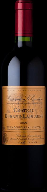 Château Durand Laplagne Grande Sélection