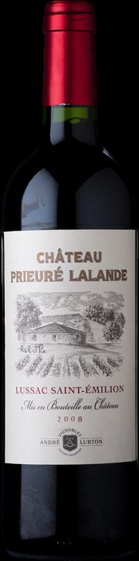 Château Prieuré Lalande