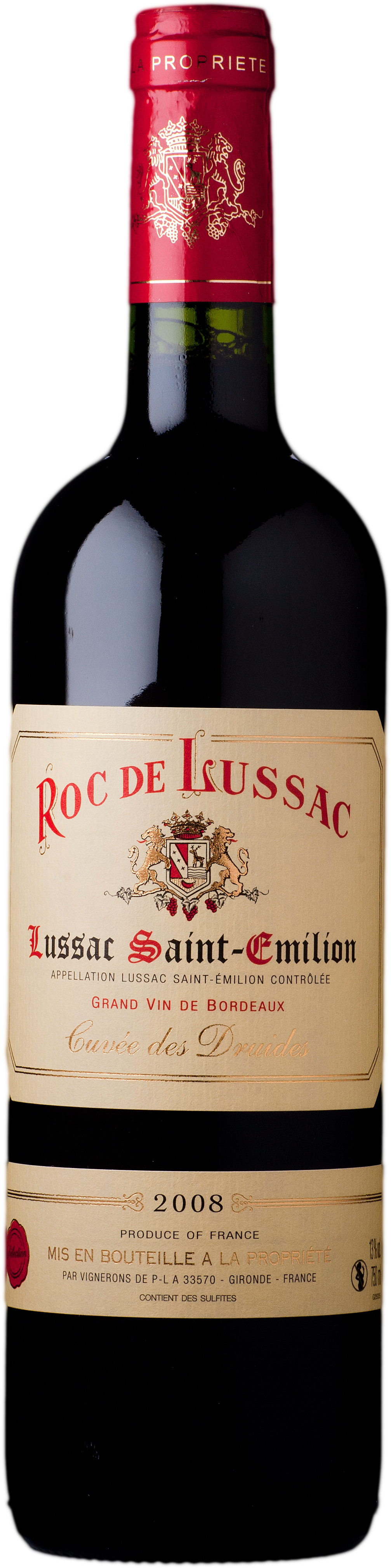 Roc De Lussac