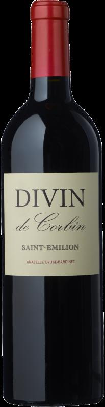 DIVIN de Corbin