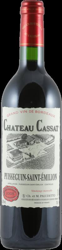 Château Cassat