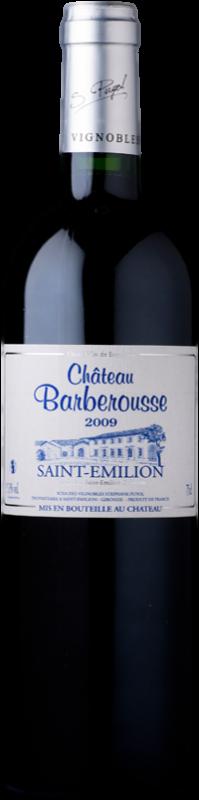 Château Barberousse