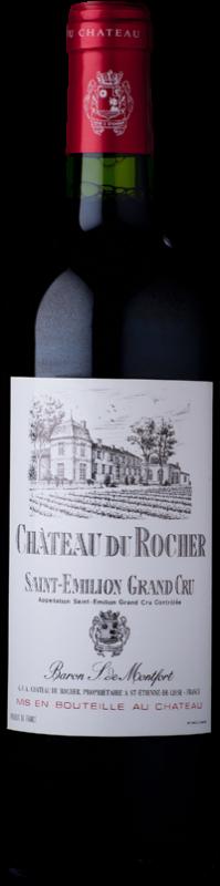 Chateau du Rocher