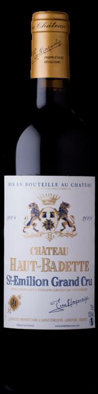 Château Haut Badette