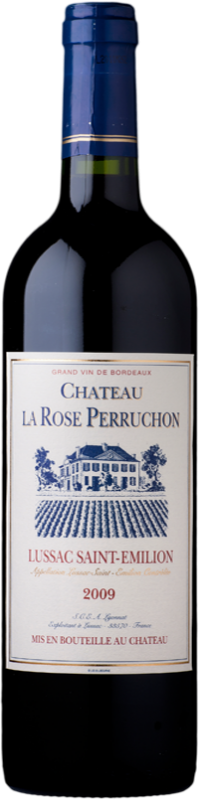 Ch teau la rose perruchon wines of saint emilion for Chateau lyonnat