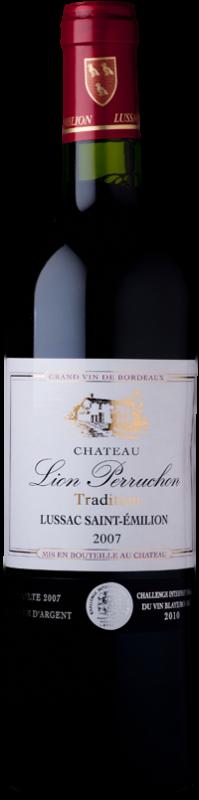 Château Lion Perruchon Tradition