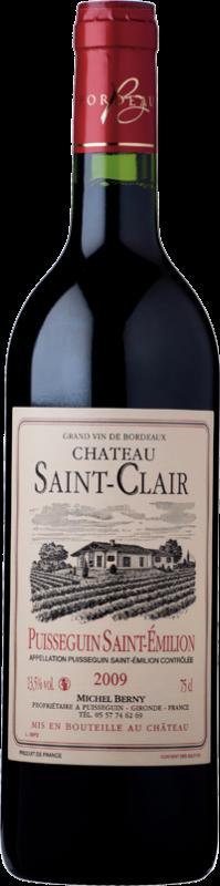Château Saint Clair