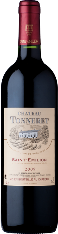 Château Tonneret