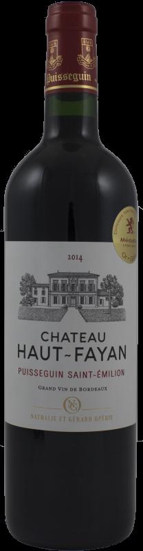 Chateau Haut Fayan