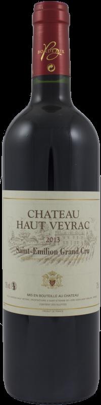 Château Haut-Veyrac