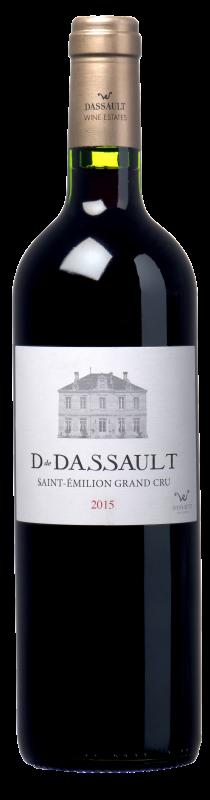 le D de Dassault