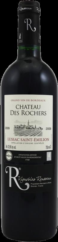 Château des Rochers