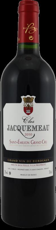 Clos Jacquemeau