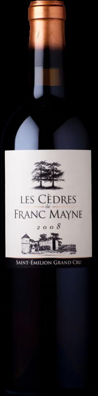 Les Cèdres de Franc Mayne
