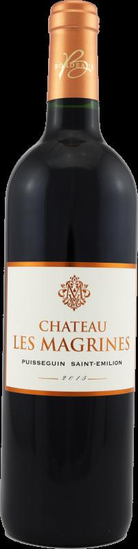 Château Les Magrines