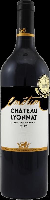 Château Lyonnat Emotion