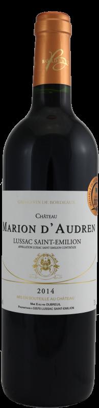 Château Marion d'Audren