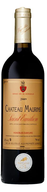 Château Maurins