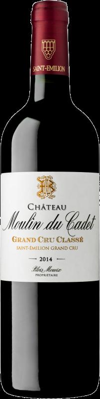 Château MOULIN DU CADET
