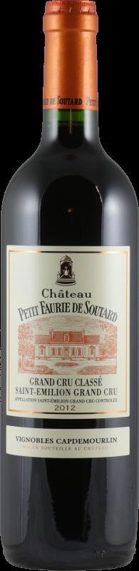 Château Petit Faurie de Soutard