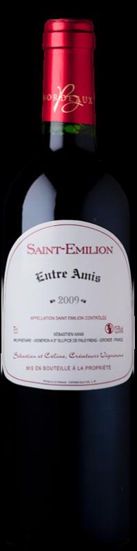 Saint-Emilion entre Amis