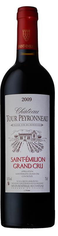 Château Tour Peyronneau