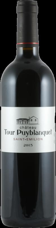 Château Tour Puyblanquet
