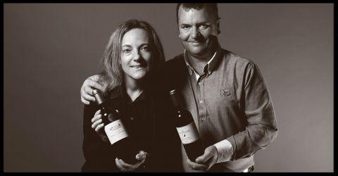 Olivier & Carine CHARPENTIER