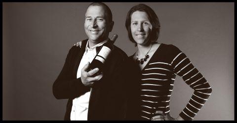 Eric & Isabelle VEYSSIERE